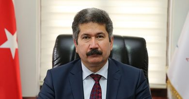 Prof. Dr. M. Fatih Andı ile Röportaj
