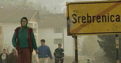 Nermina #Srebrenitsa